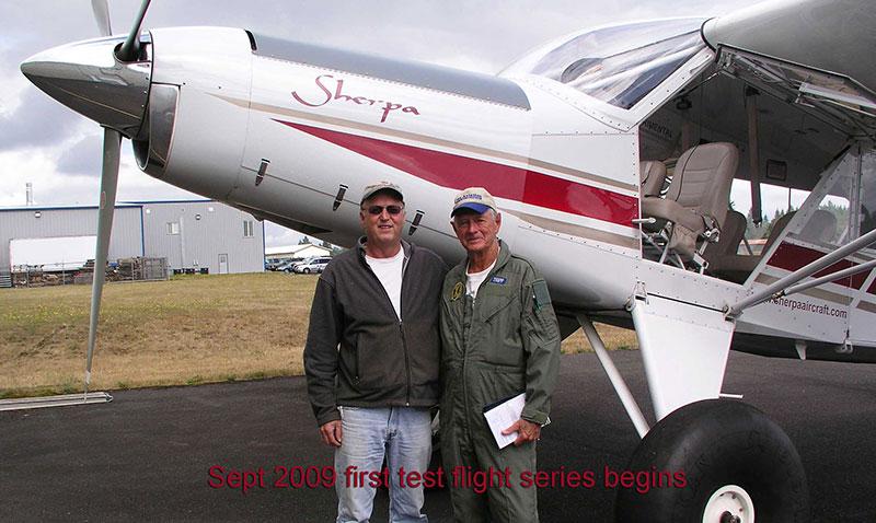 Bob Tripp & Wes Gordon